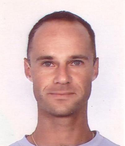 Nicolas Dubey